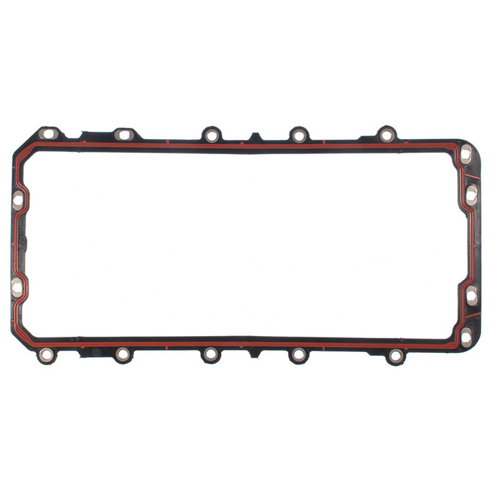 Lincoln Navigator                      Engine Oil Pan Gasket SetEngine Oil Pan Gasket Set