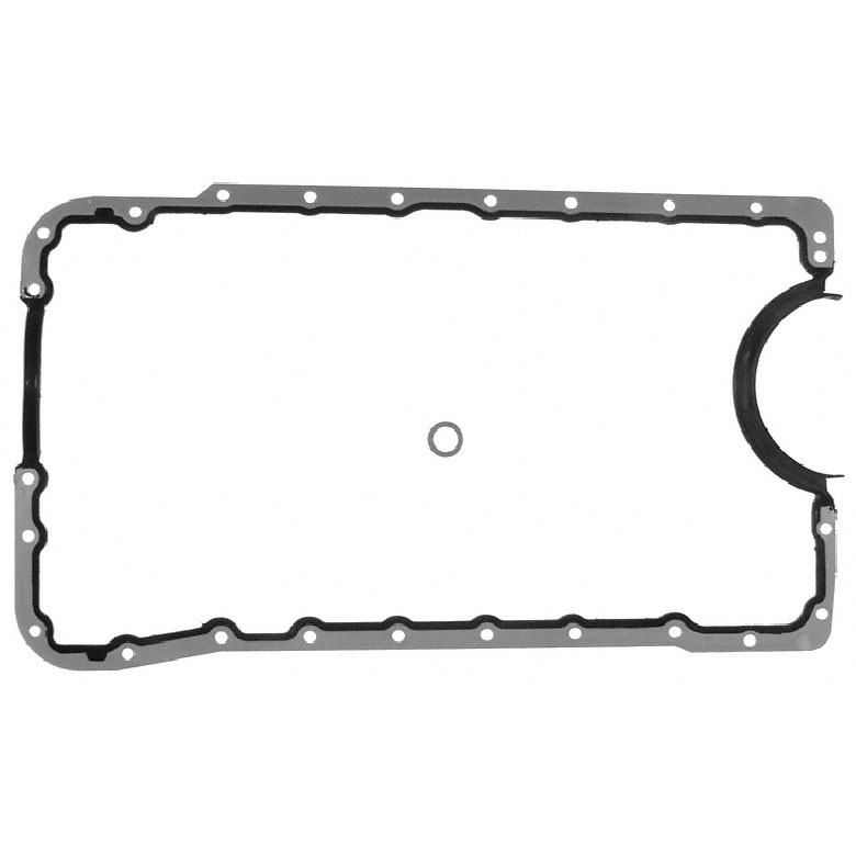 Land_Rover LR3                            Engine Oil Pan Gasket SetEngine Oil Pan Gasket Set