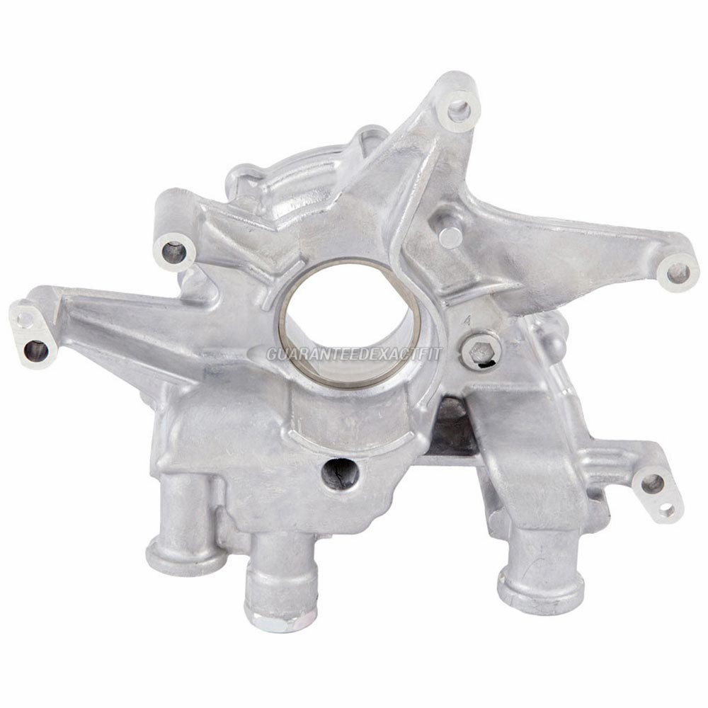 Infiniti QX56                           Oil PumpOil Pump
