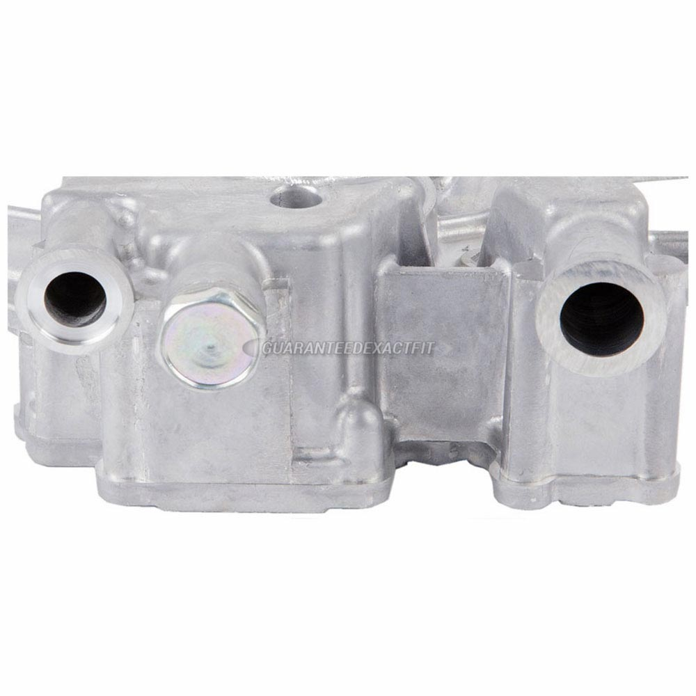 Nissan NV                             Oil Pump
