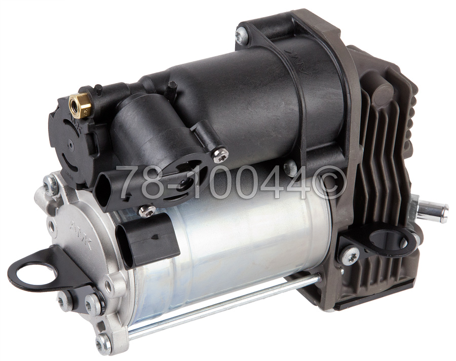 Mercedes_Benz R350                           Suspension CompressorSuspension Compressor