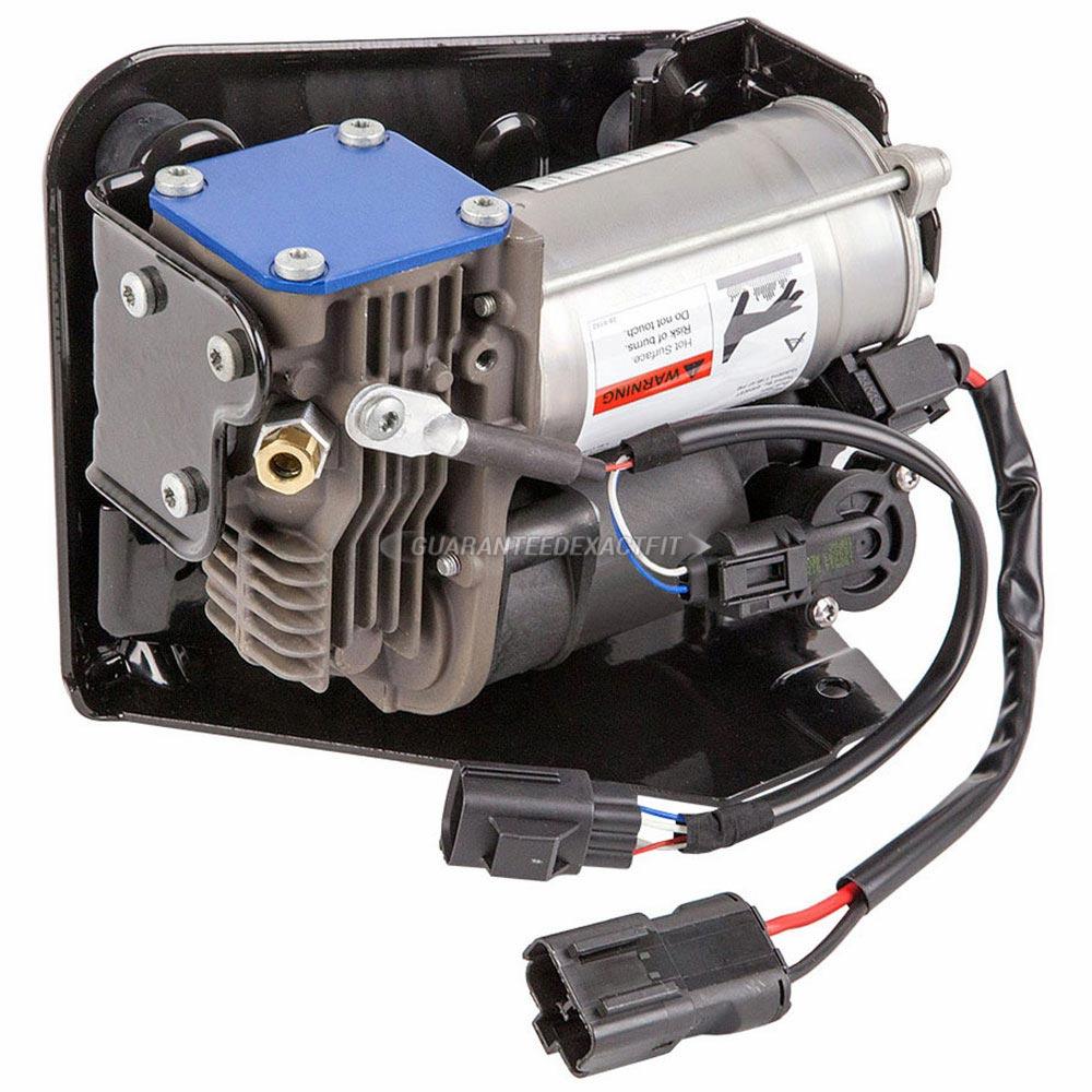 New Genuine Arnott Air Suspension Compressor For Land