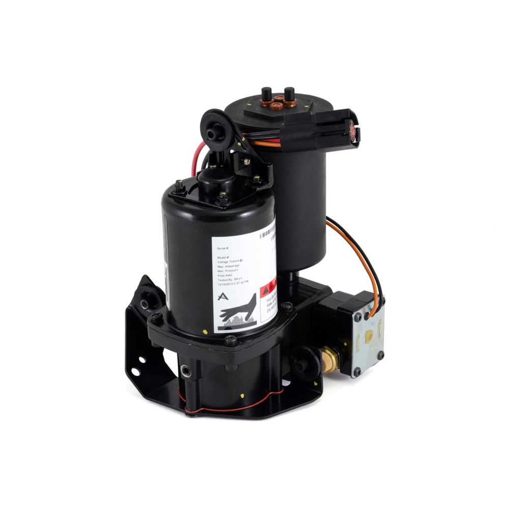 New Air Suspension Compressor With Drier    Dryer