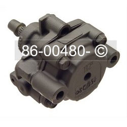 Toyota Avalon                         Steering PumpSteering Pump