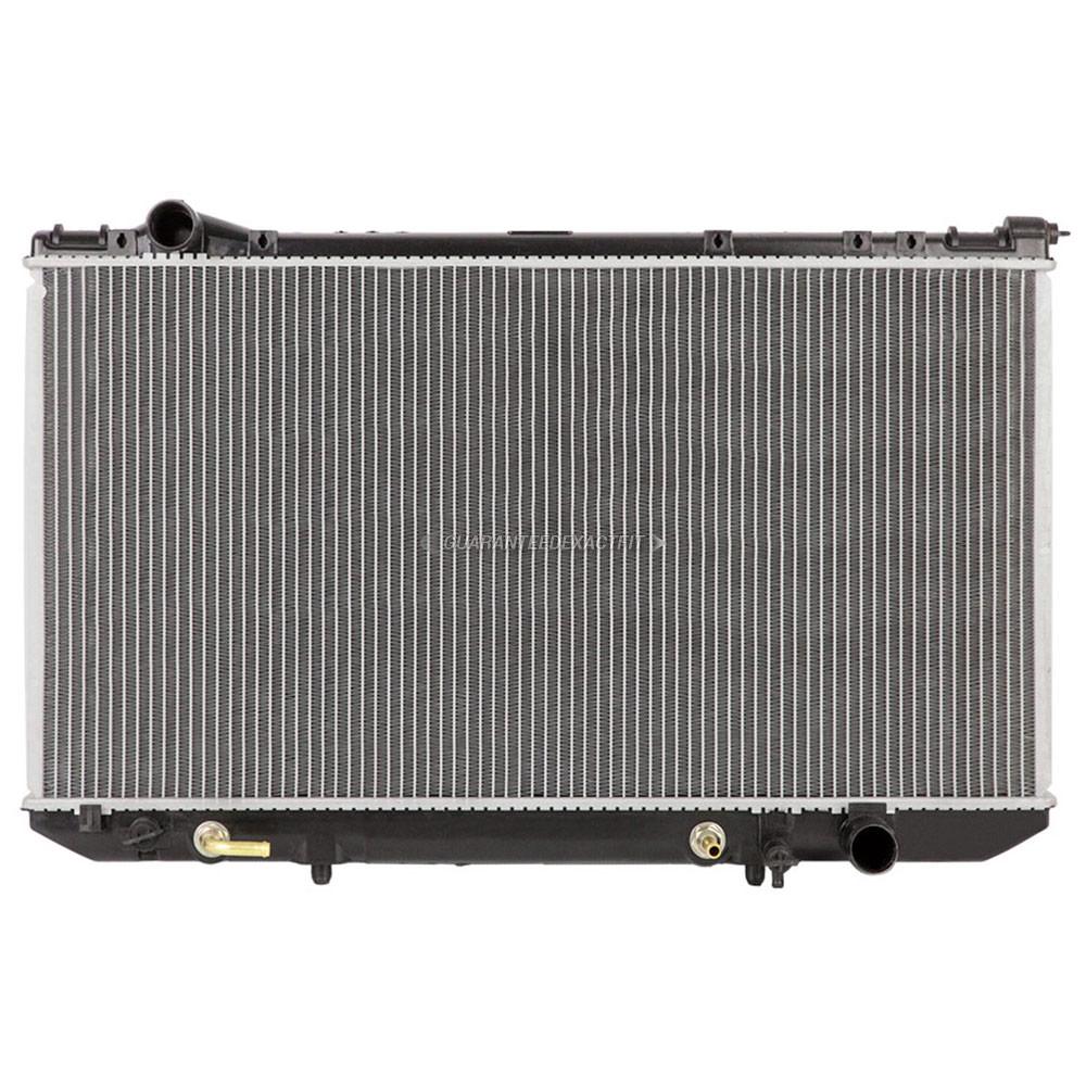 Lexus LS400                          RadiatorRadiator