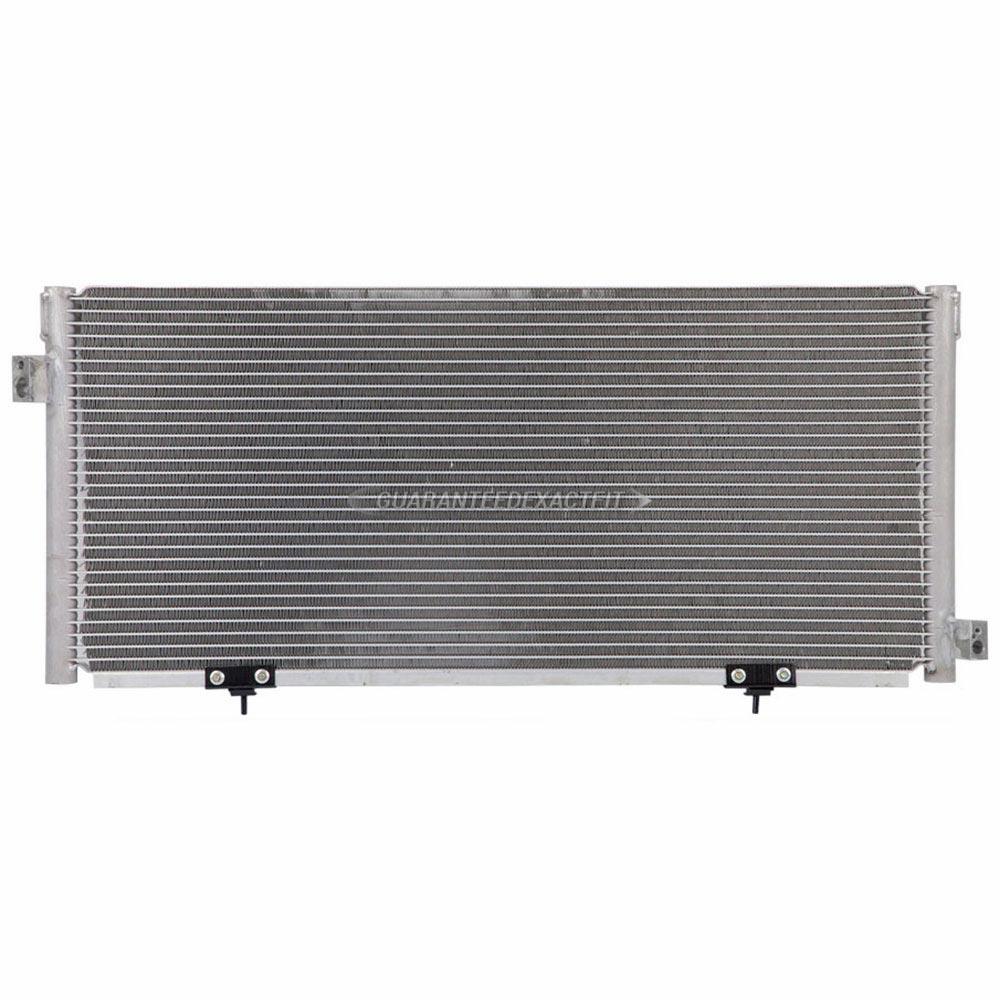 Subaru Baja                           A/C CondenserA/C Condenser