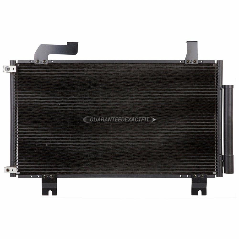 Acura TSX A/C Condenser