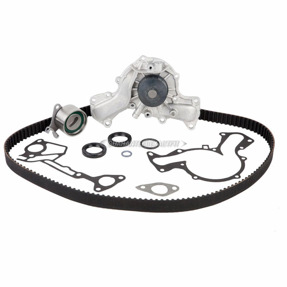 Chrysler Voyager                        Timing Belt KitTiming Belt Kit