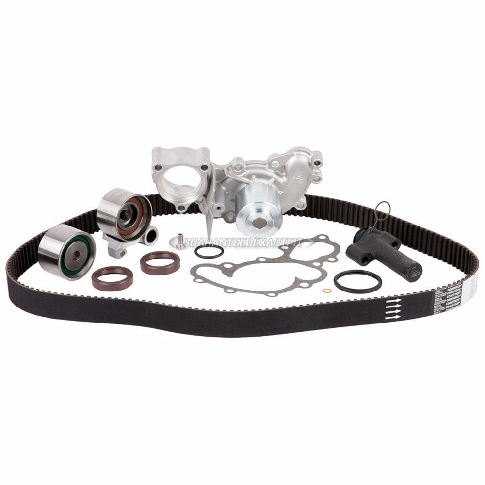 Lexus ES250                          Timing Belt KitTiming Belt Kit