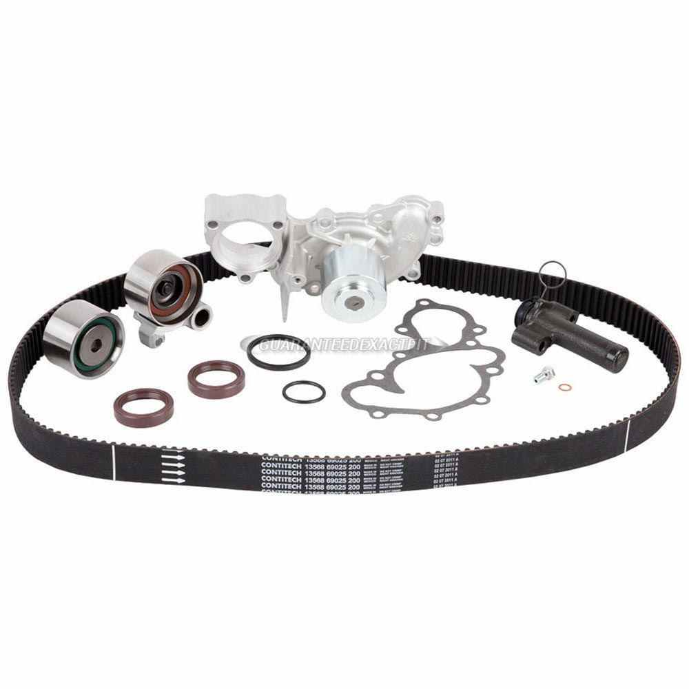 Toyota Camry                          Timing Belt KitTiming Belt Kit