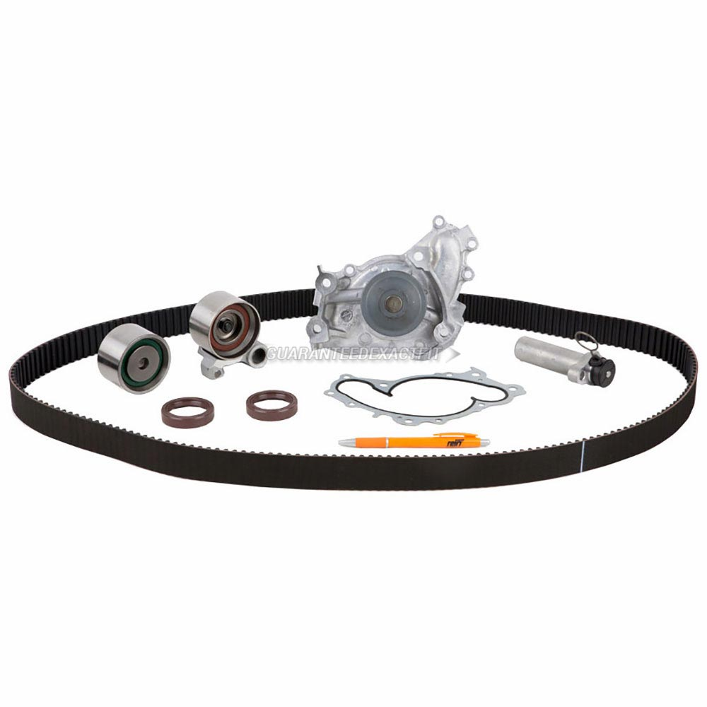 Toyota Avalon                         Timing Belt KitTiming Belt Kit