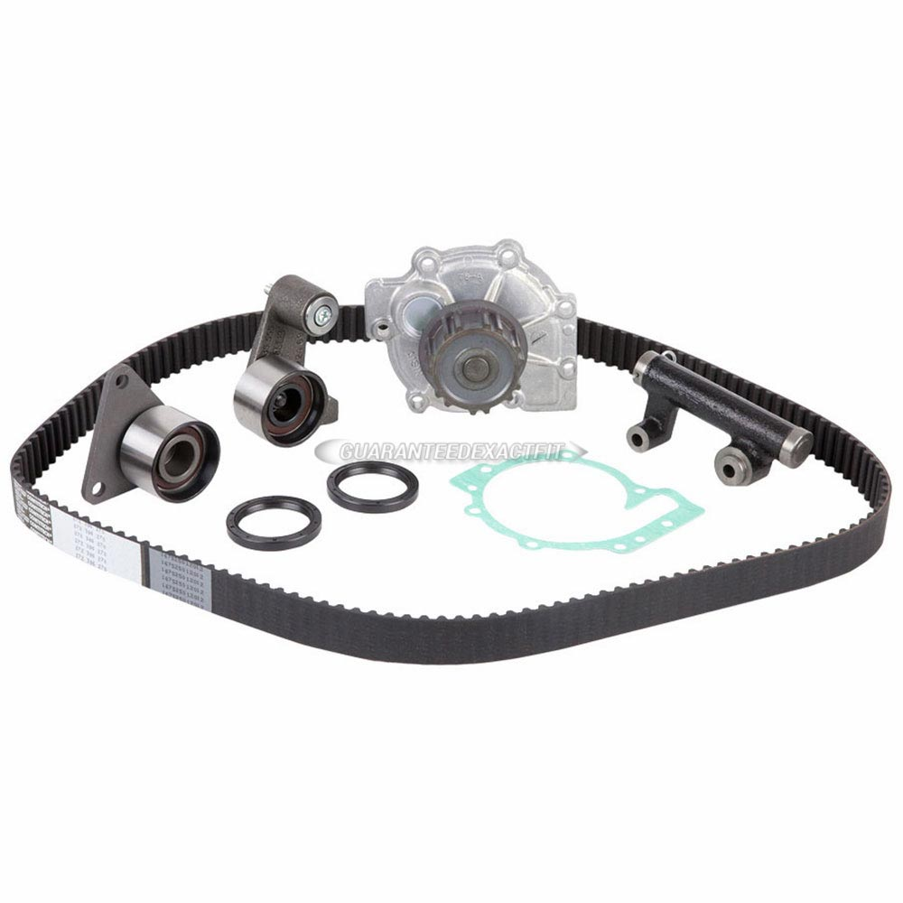 Volvo S90                            Timing Belt KitTiming Belt Kit