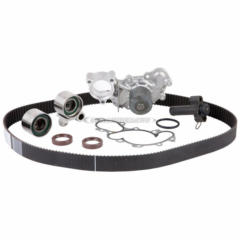 Toyota Tacoma                         Timing Belt KitTiming Belt Kit