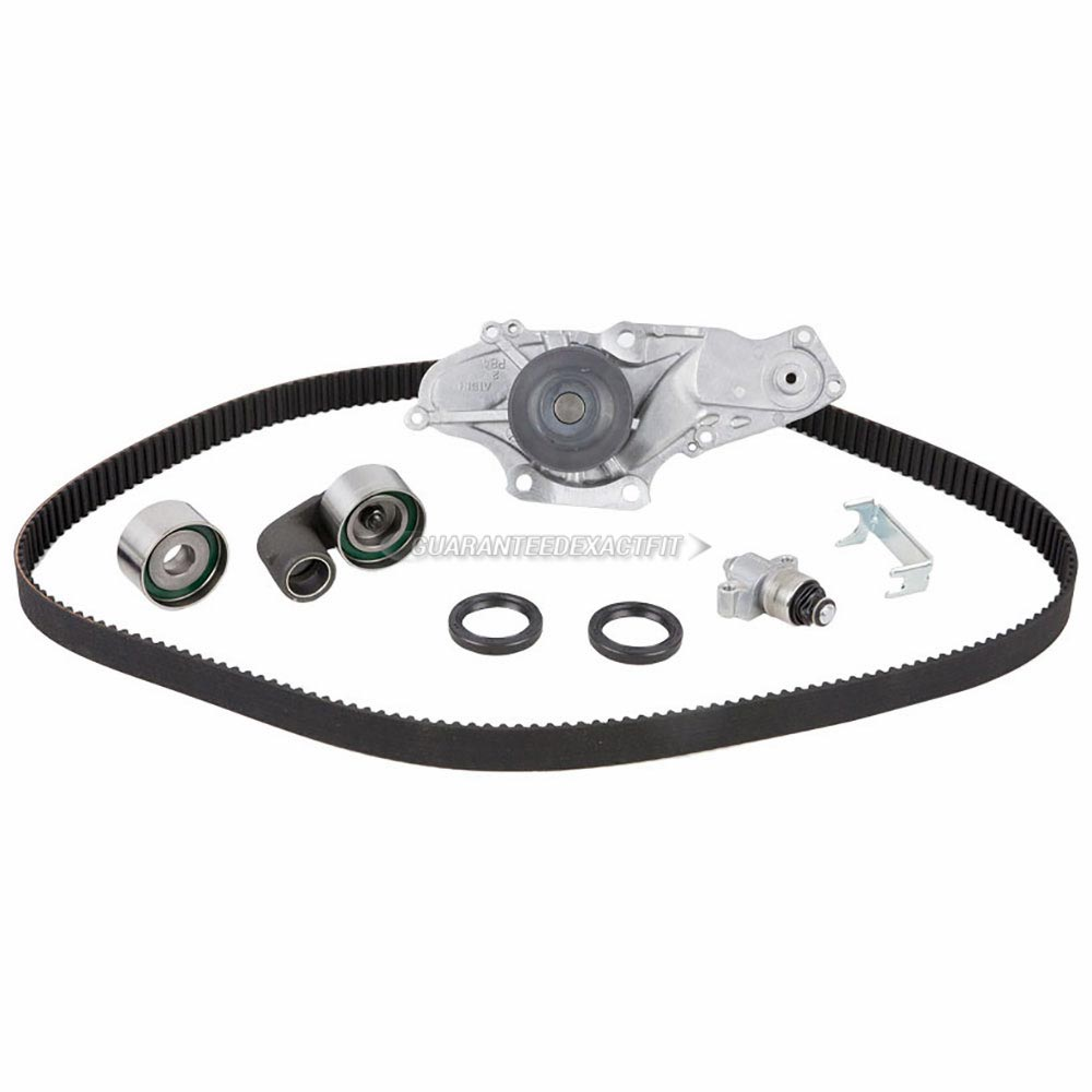 Acura TL                             Timing Belt KitTiming Belt Kit