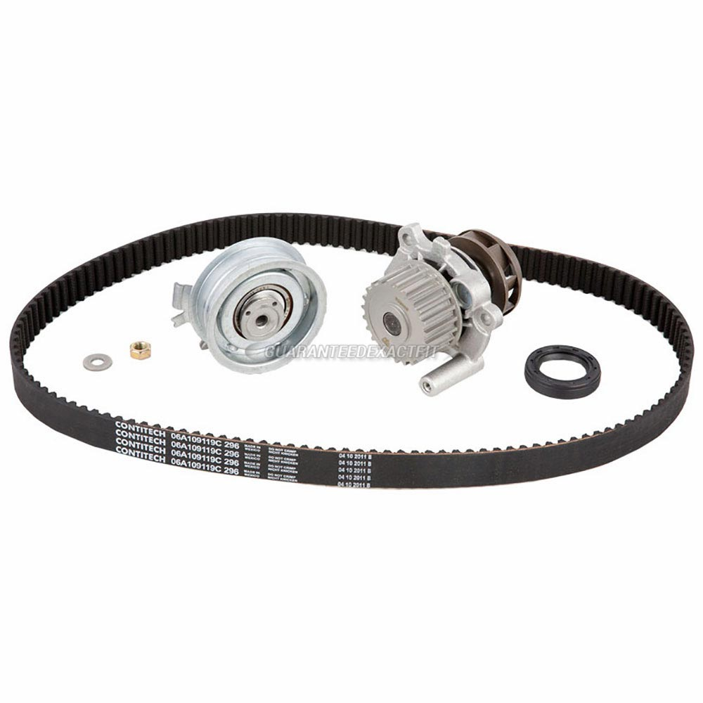 Volkswagen Beetle                         Timing Belt KitTiming Belt Kit