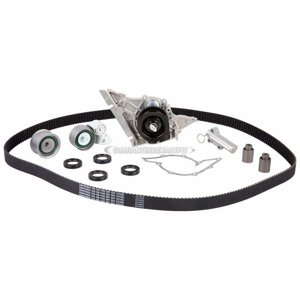 Audi S6                             Timing Belt KitTiming Belt Kit