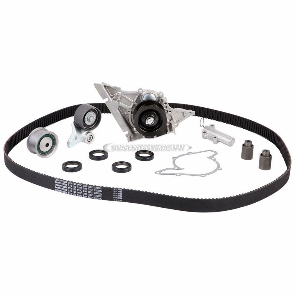 Audi Timing Belt : Audi a timing belt kit parts from car warehouse