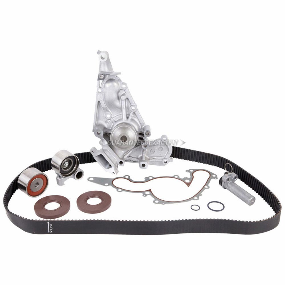 Lexus LX450                          Timing Belt KitTiming Belt Kit