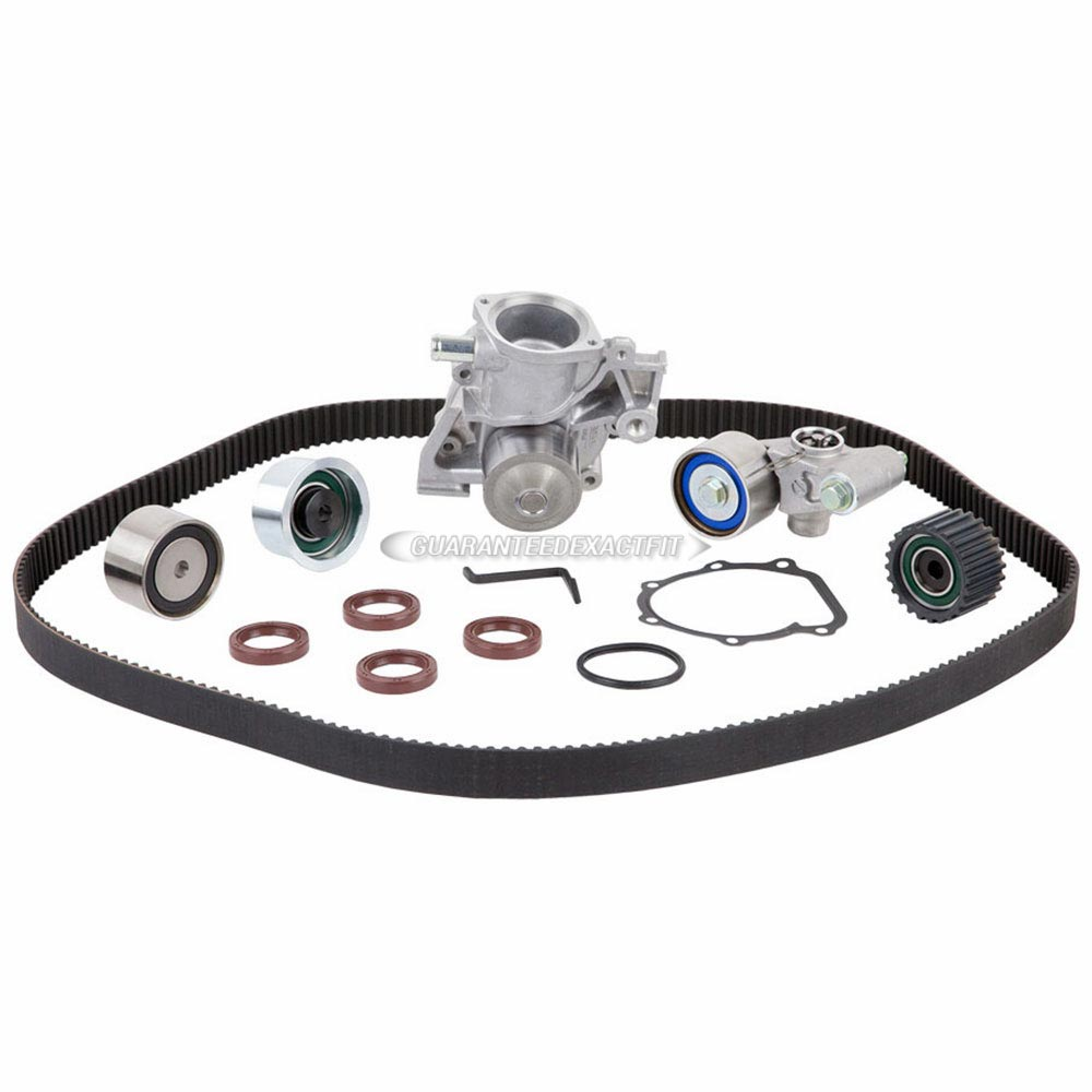Subaru Forester                       Timing Belt KitTiming Belt Kit