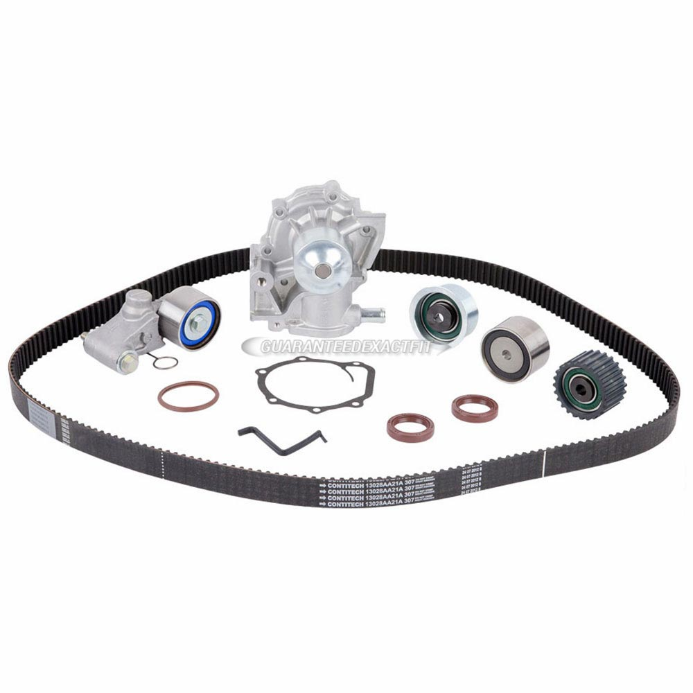 Subaru Legacy                         Timing Belt KitTiming Belt Kit