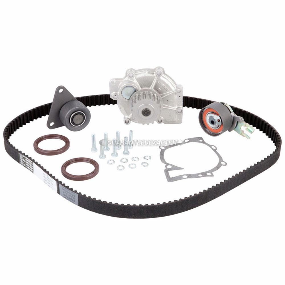 Volvo C70                            Timing Belt KitTiming Belt Kit