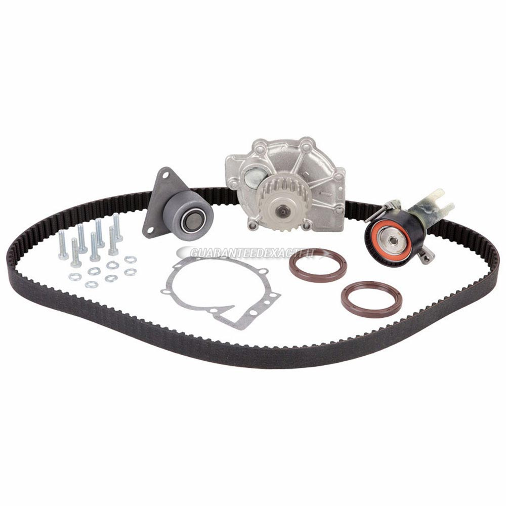 Volvo C30                            Timing Belt KitTiming Belt Kit