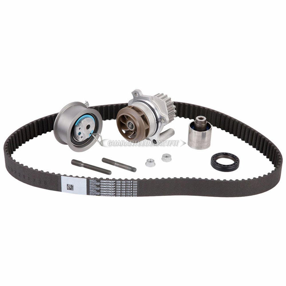 Volkswagen Golf                           Timing Belt KitTiming Belt Kit