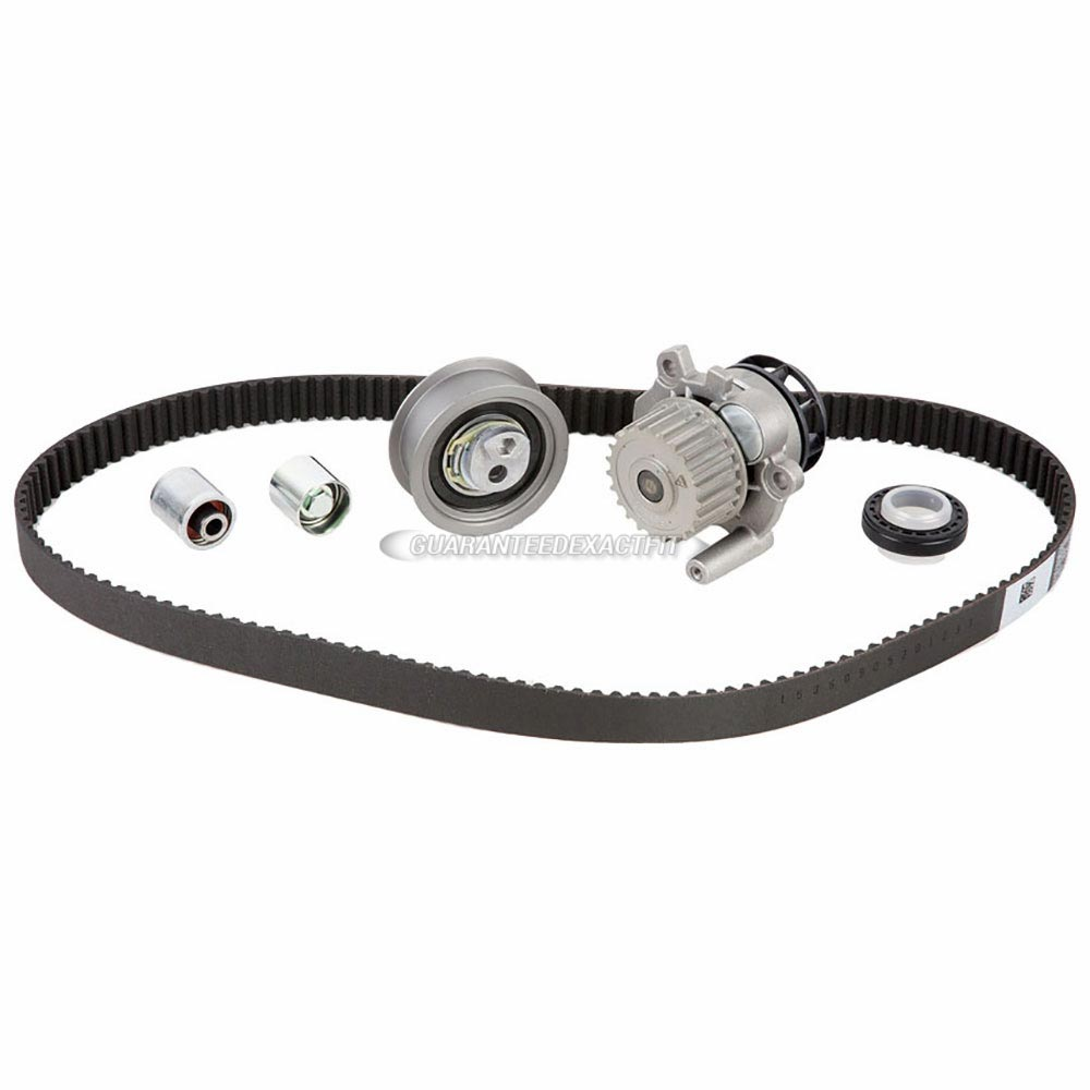 Volkswagen Eos                            Timing Belt KitTiming Belt Kit