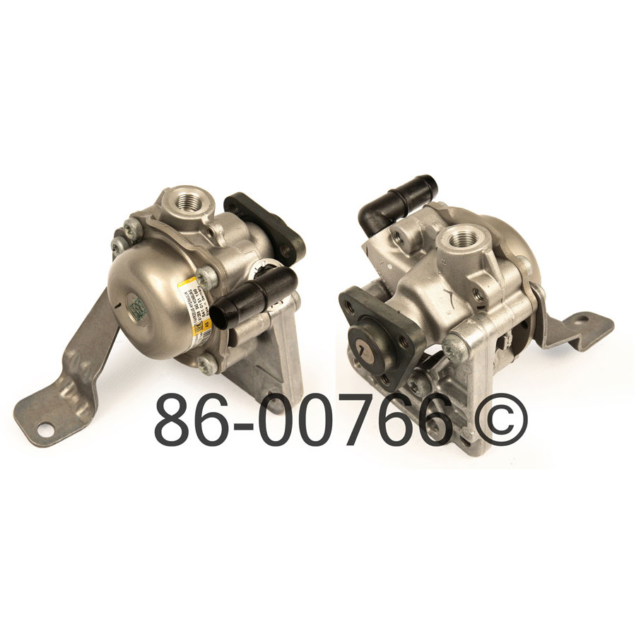 BMW 330i                           Steering PumpSteering Pump