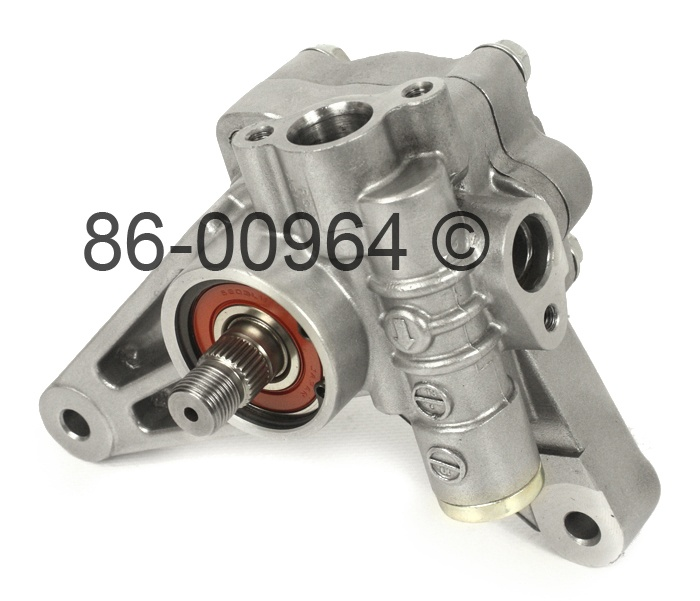 Honda Steering Pump