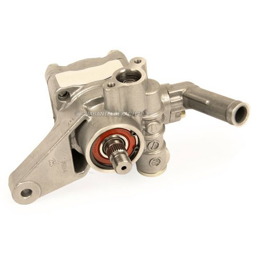 Honda Accord                         Steering PumpSteering Pump