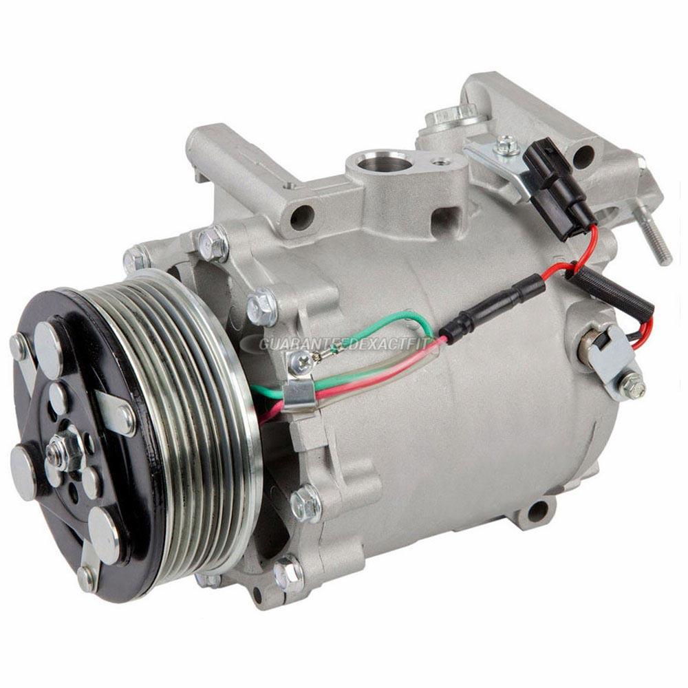 Acura CSX A/C Compressor