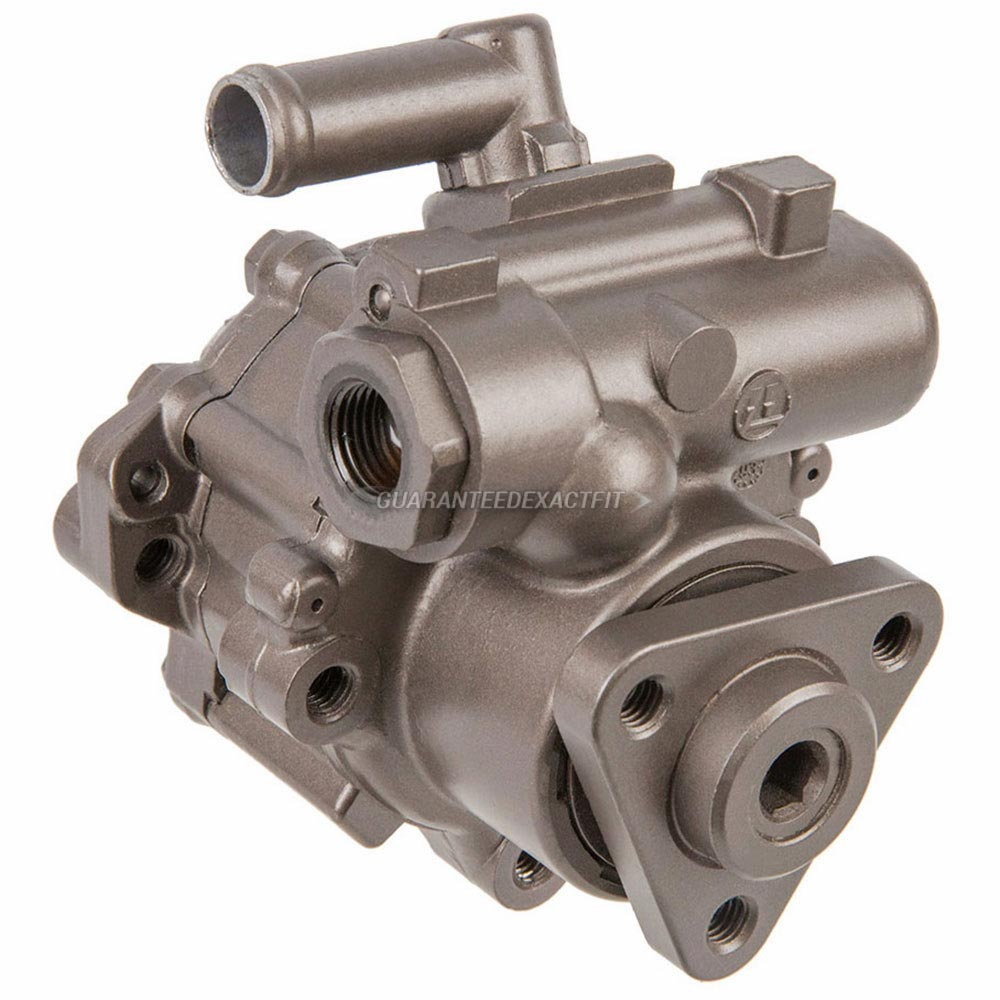 Land_Rover Range Rover                    Steering PumpSteering Pump