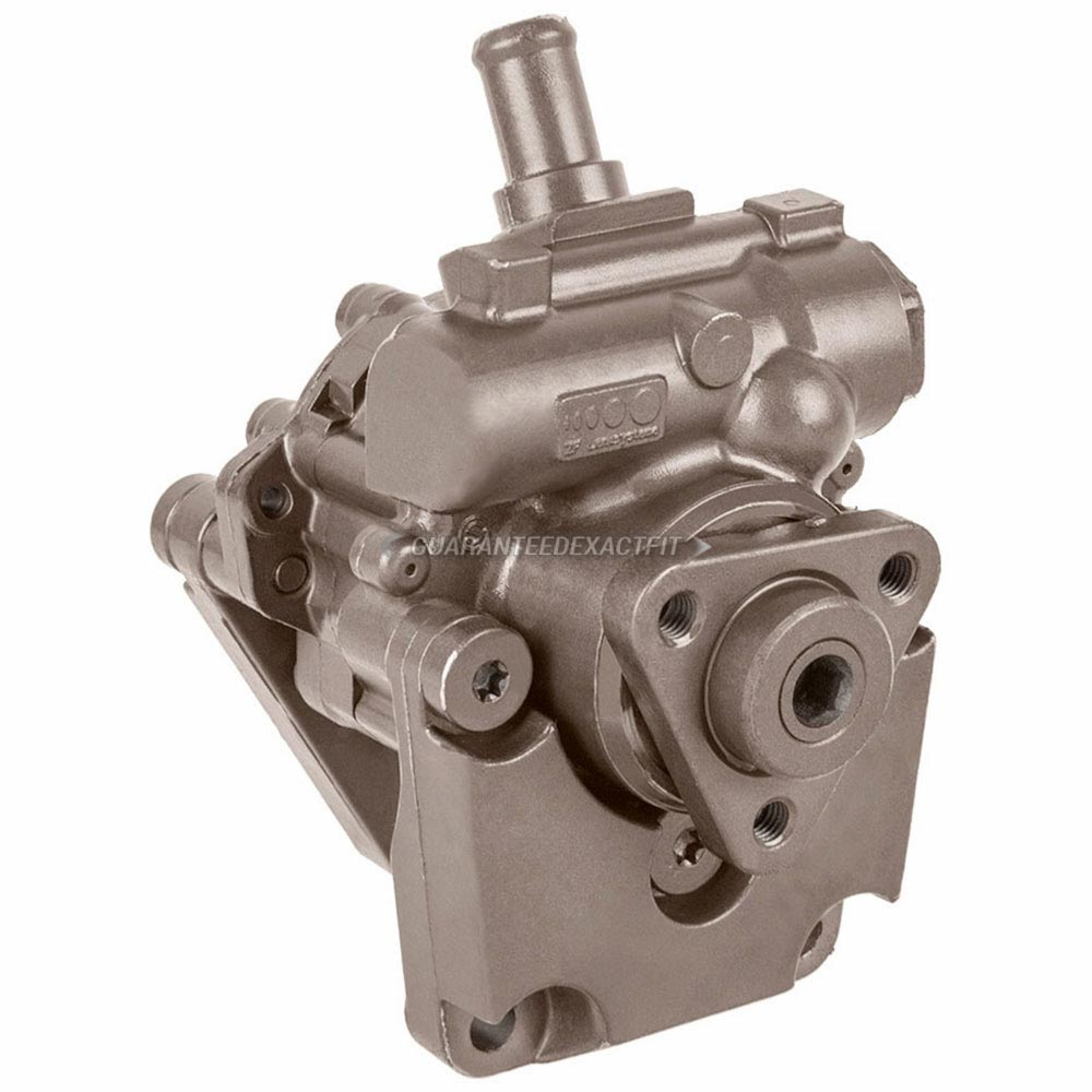 Land_Rover Defender                       Steering PumpSteering Pump