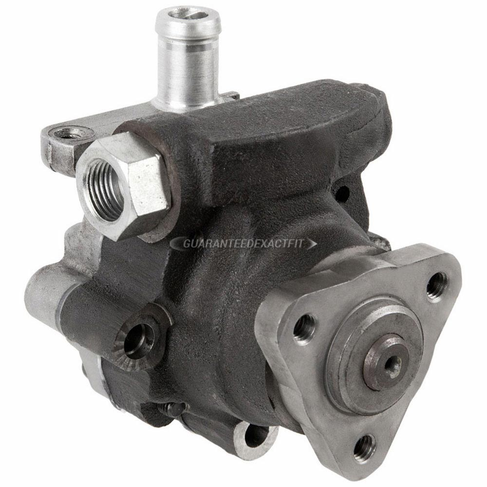 Brand New Genuine OEM Power Steering P/S Pump Fits Land