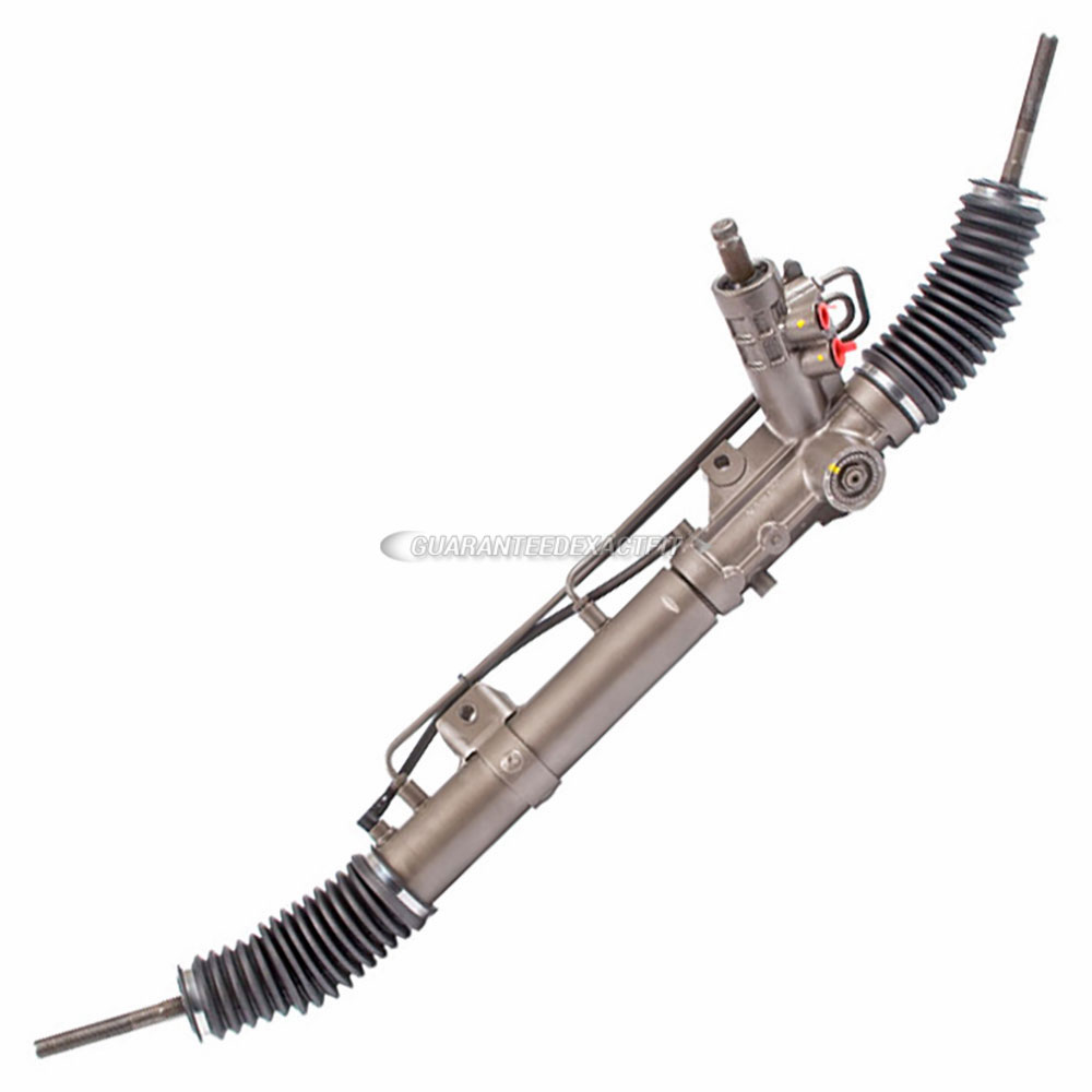 BMW Z3                             Power Steering RackPower Steering Rack