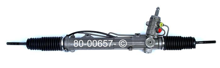 BMW 325is                          Power Steering RackPower Steering Rack