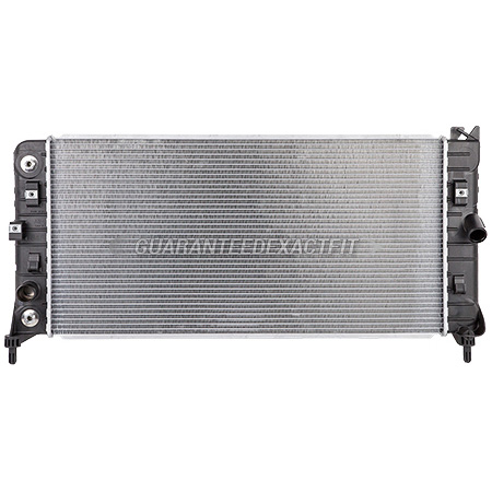 Chevrolet Impala                         RadiatorRadiator