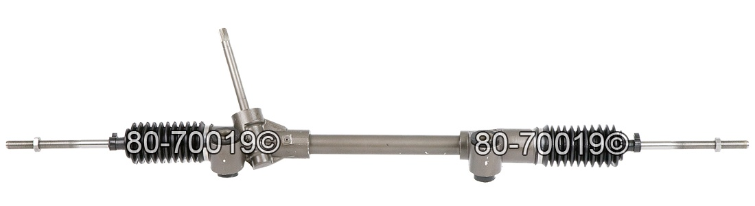 Manual Steering Rack