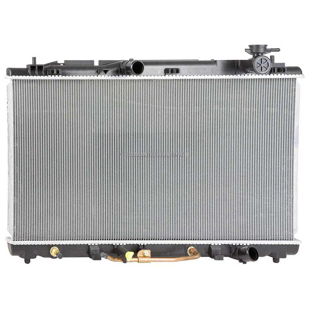 Lexus ES300                          RadiatorRadiator