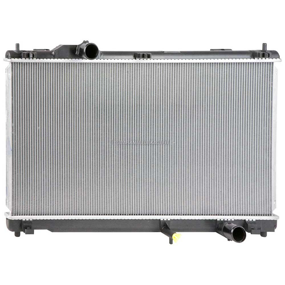 Lexus IS250                          RadiatorRadiator