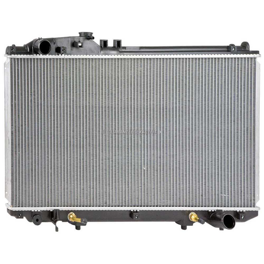 Lexus SC400                          RadiatorRadiator