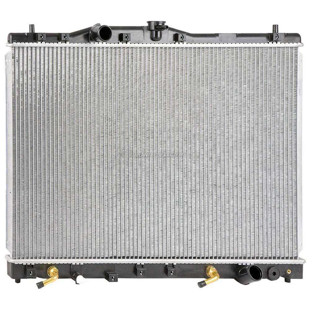 Acura RL                             RadiatorRadiator