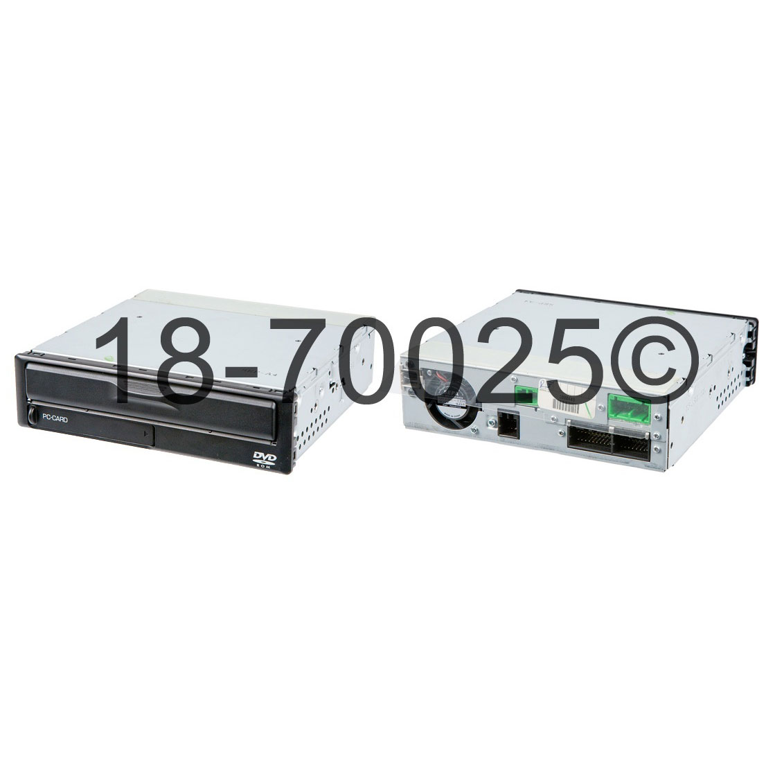 Acura TL                             DVD Navigation ModuleDVD Navigation Module