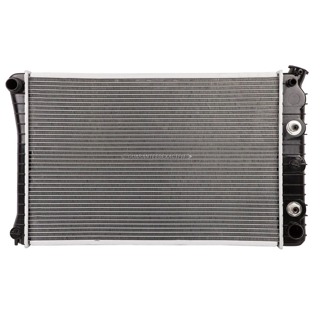 Oldsmobile Cutlass                        RadiatorRadiator
