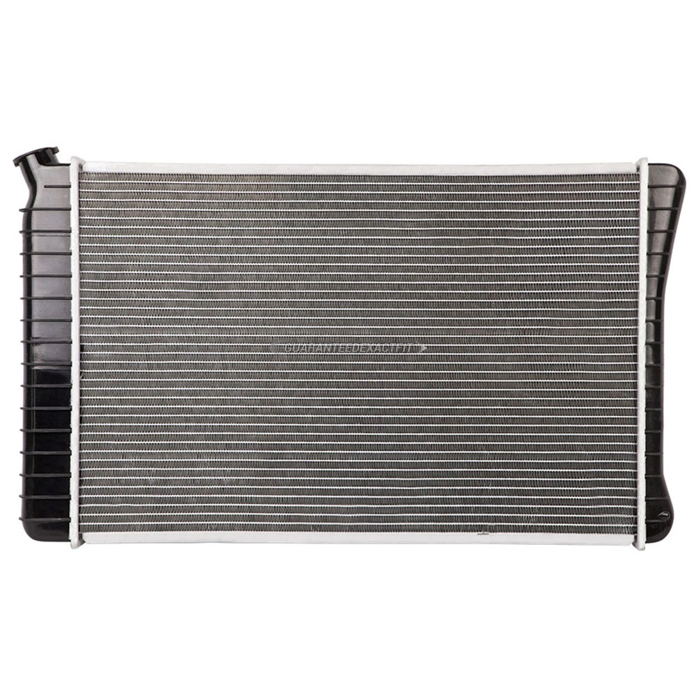 Buick Apollo                         Radiator