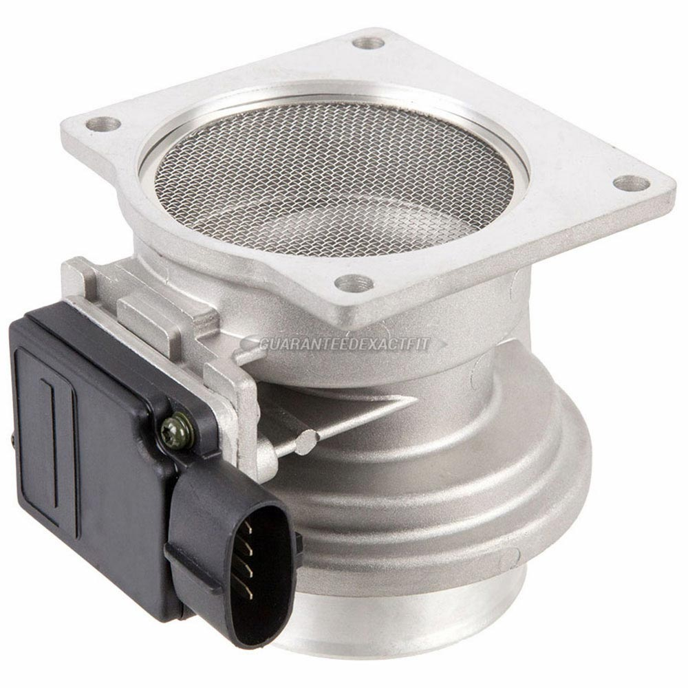 Mazda Navajo                         Mass Air Flow MeterMass Air Flow Meter