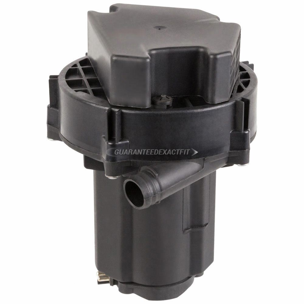 Mercedes_Benz CLK430                         Air PumpAir Pump
