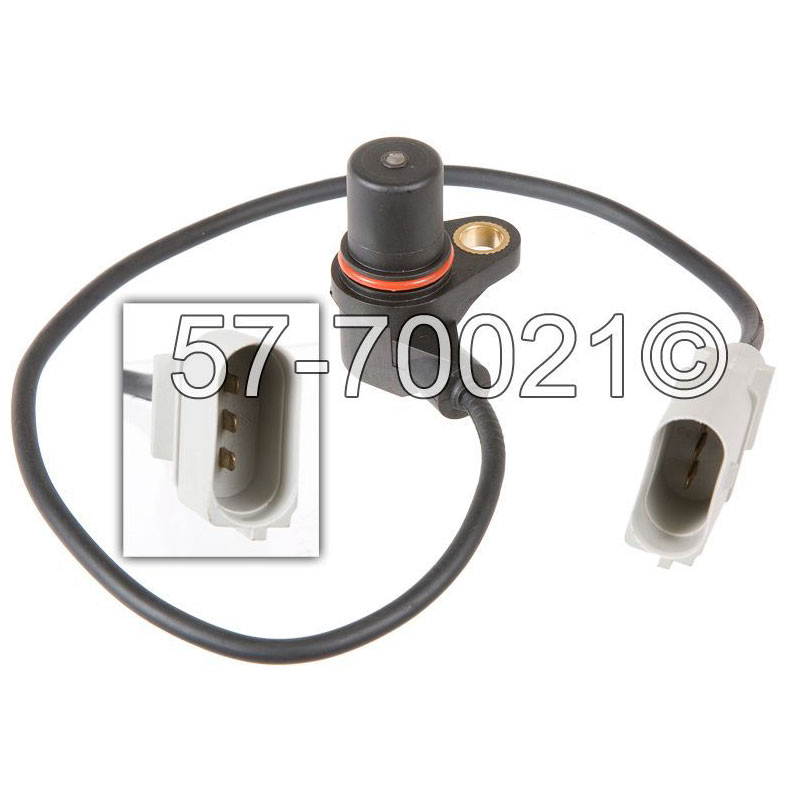 Audi A6                             Crankshaft SensorCrankshaft Sensor