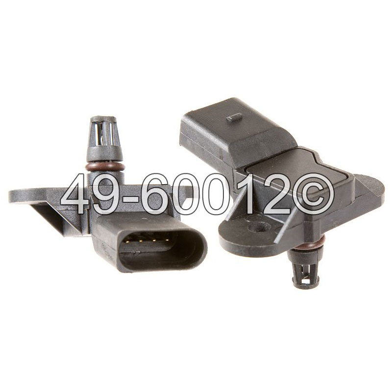 VW Rabbit                         Manifold Air Pressure SensorManifold Air Pressure Sensor